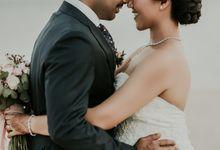 Vivi & Prasanth Wedding by Delapan Bali Event & Wedding