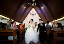 """…, I do"" by VIVO Pictures"
