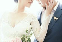 Wedding of Yansen & Via (Sun City) by Delfi Organizer