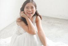 Beauty Shoot Bride to be Ms. Winny by VK photoworks