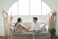Intimate Prewedding Session by VK photoworks