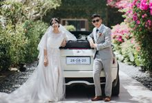 Wedding of Victor & Karla by Malaika Wedding Planner