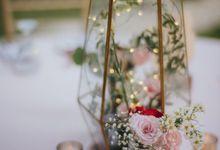 Viktor & Karla's Wedding Celebration by MC RANI HARDJADINATA