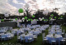 Wedding At Royal Santrian Tanjung Benoa by Batik Bali Wedding