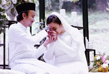 The Solemnization of Naz & Syafiq by THE PUTEH FILMS