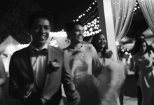 The Wedding of Dana & Syahir by THE PUTEH FILMS