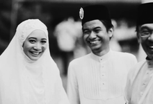 The Solemnization of Iman & Feir by THE PUTEH FILMS