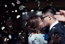 Mike and Veia- Forever Begins Today SDE by Jepster Togle Films