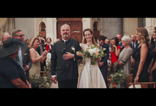 Kim & Karim Wedding Day by Chromata Films