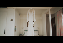 Melodie & Andrew - Wedding day Highlight by Chromata Films