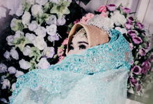 Wedding Vindy & Rima by VMP Creative