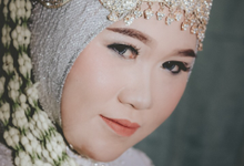 Rima & Vindy Wedding by VMP Creative