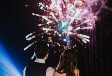 Mathieu Vinella Wedding by La Soei Wedding Planner & Styling