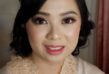 Bridesmaid by Vnimakeupartist