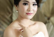 Wedding Gown by Vnimakeupartist
