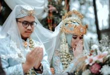 Monic & Fadllih Wedding by V'NIZE Organizer