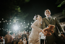 Mira & Adhie Wedding by V'NIZE Organizer