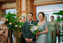 Annisa & Ardi Wedding by V'NIZE Organizer