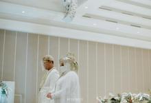 Mila & Wahyu Wedding by V'NIZE Organizer