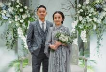 Oktarina & Jaka Wedding by V'NIZE Organizer