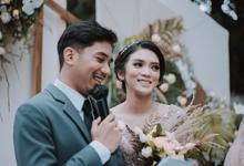 Denita & Fakhri Wedding by V'NIZE Organizer