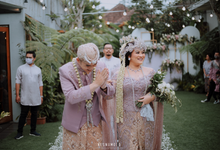 Ajeng & Bintang Wedding by V'NIZE Organizer