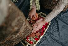 Mia & Ikrar Wedding by V'NIZE Organizer