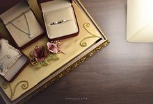Engagement Risyad & Gya by Vanilla Latte Fotografia