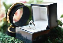 Engagement Rizki & Tabita by Vanilla Latte Fotografia