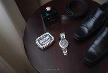 Engagement Roy & Michelle by Vanilla Latte Fotografia