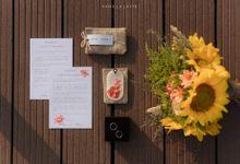 Intimate Wedding at Royal Tullip Bogor by Vanilla Latte Fotografia
