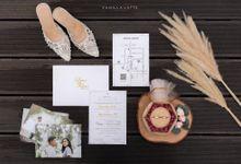 Wedding Puput and Fajar by Vanilla Latte Fotografia