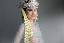 Adly Fairuz & Angbeen Rishi Wedding Akad Ceremony by AnisSaffiraSTUDIO
