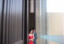 Engagement Roy & Michelle by Vanilla Latte Fotografia