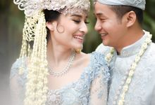 Angbeen Rishi & Adly Fayruz Wedding Ceremony by Vanilla Latte Fotografia