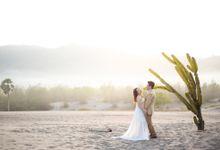 Prewedding Roy & Michelle | Part 1 by Vanilla Latte Fotografia