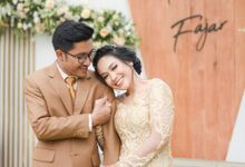 Wedding Puput and Fajar by Vanilla Latte Fotografia
