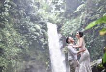 Prewedding of Surya & Jasmine by Vanilla Latte Fotografia