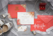 Wedding Roy and Michelle by Vanilla Latte Fotografia