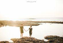 Kuchin & Fashutdinova Sweet Session by Vanilla Latte Fotografia