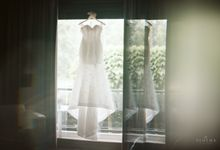 Joeri & Stephanie Netherlands Wedding by Venema Pictures