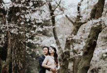 PRE WEDDING OF VINCENT & NADIA by MORDEN