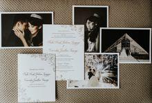 WEDDING OF VINCENT & NADIA by MORDEN