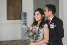 Vincent & Yanshaung ROM by Susan Beauty Artistry