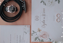 Wedding Day of Dipta & Wina by Voightlander Pictures