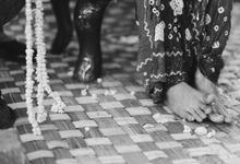 Biena & Kara Wedding Day part 1 by VOI&VOX Photography
