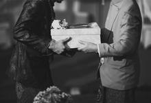 Biena & Kara Wedding Day part 2 by VOI&VOX Photography
