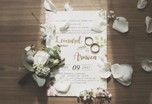 Leo ∞ Aniez by VOI&VOX Photography