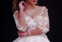 New Collections by Cosmo Bride