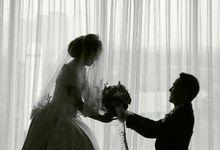 Wedding Day Of Hendrik & Sefi by Edelweis Organizer